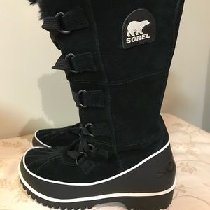 Sorel Tivoli High Ii Winter boots